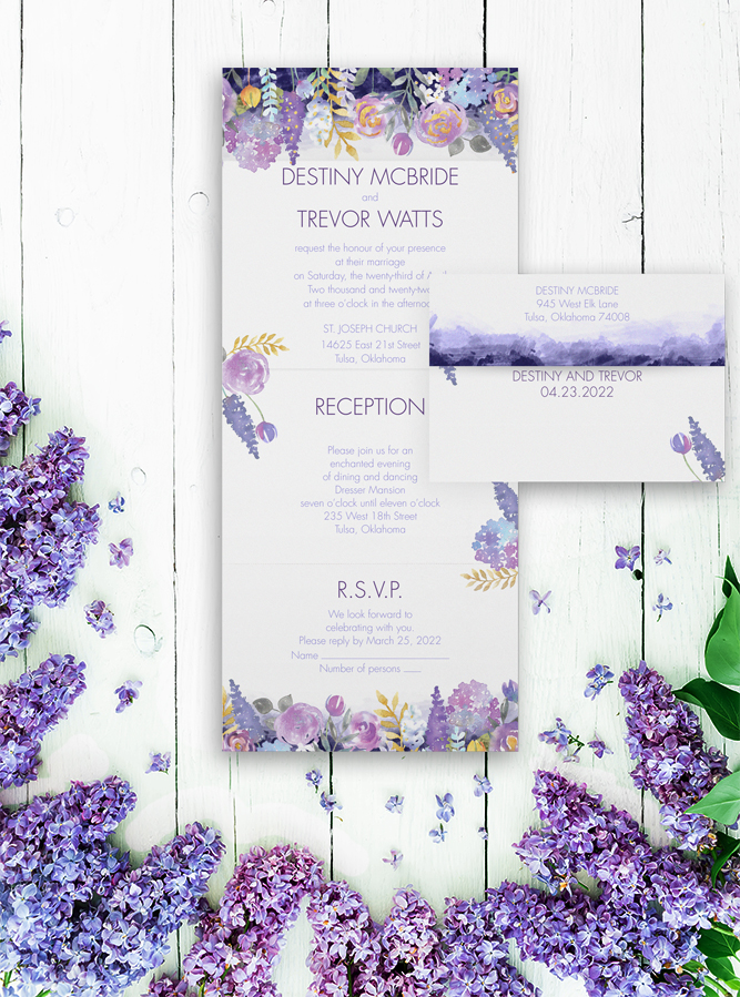 You'll love: magical invitations